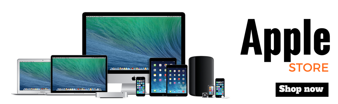 shop shop iPhones, iPad, Macs, iPods and more